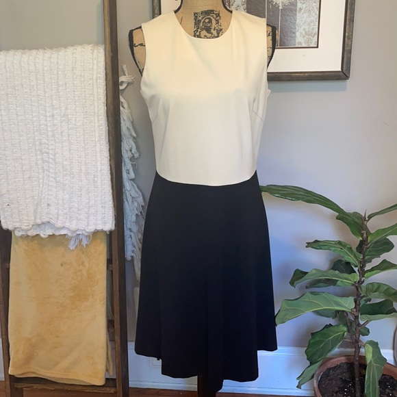 J. McLaughlin NEW without tags stretch color block